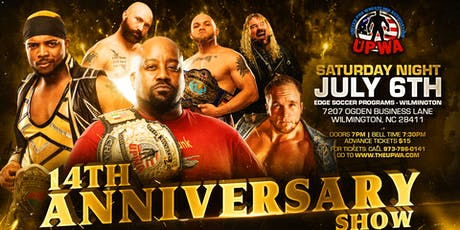 UPWA presents Summer Showdown 2019 tickets