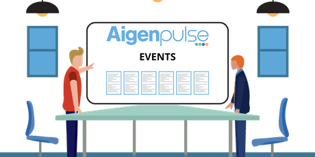 Aigenpulse Platform Launch Party! tickets