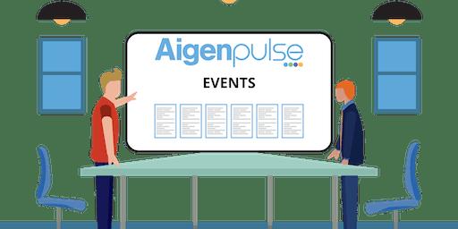 Aigenpulse Platform Launch Party!