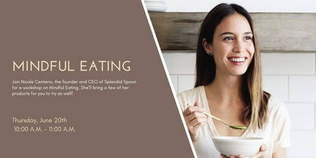 MEMBERS ONLY | Illumination Session: Mindful Eating tickets