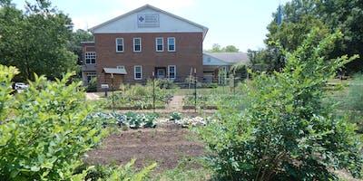 Wake County Community Gardens Gathering