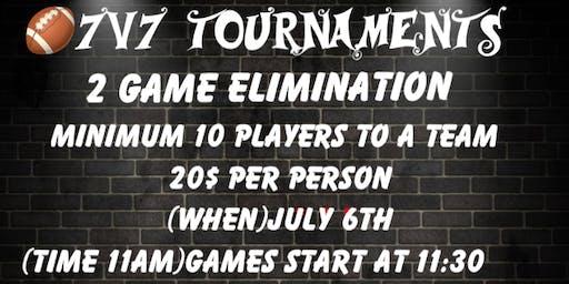 7v7 Tournament