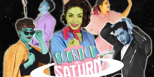"""""""Sockhop on Saturn"""""""
