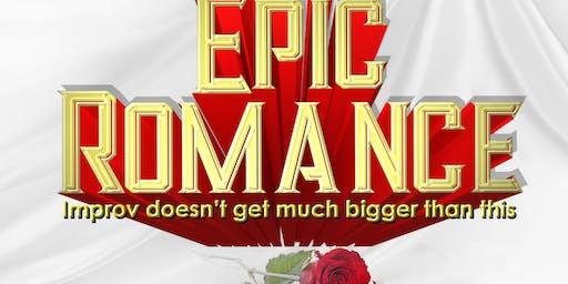 """""""Epic Romance"""""""