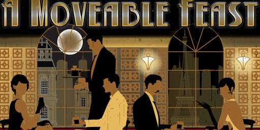 """""""A Moveable Feast"""""""