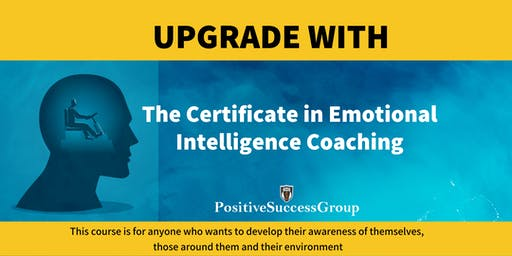 Certificate in Emotional Intelligence Coaching