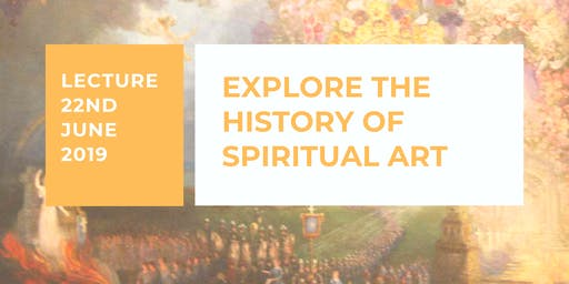 Explore the history of spiritual art
