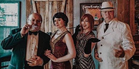 Murder Mystery Dinner Theatre in Duarte tickets