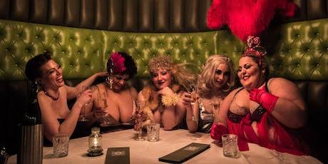 Al's Gals Burlesque Brunch  tickets