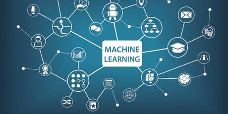 Machine Learning training class for Beginners in Wilmington, NC | Learn Machine Learning | ML Training | Machine Learning bootcamp | Introduction to Machine Learning tickets