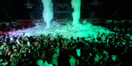 Wet & Wild Foam Fest 336 Edition tickets