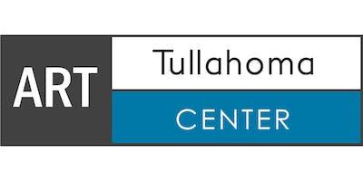 Tullahoma Art Center Summer Mixer