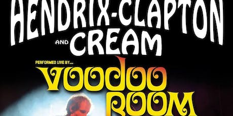 Voodoo Room tickets