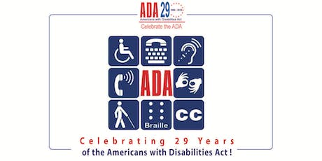 BRIDGES- Celebrating 29 Years of the Americans with Disabilities Act tickets