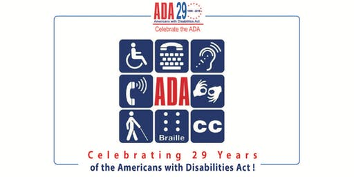 BRIDGES- Celebrating 29 Years Of The Americans With Disabilities Act