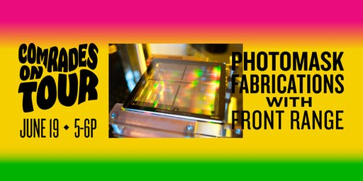 On Tour: Front Range Photomask Fabrications