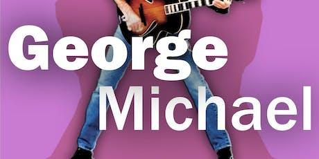 George Michael @ Blackburn Hall, Leeds tickets
