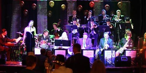 2nd Annual Spring Swing Event presented by the Denver Mile High Rotary Club