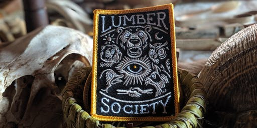 Lumber Society CAMPOUT