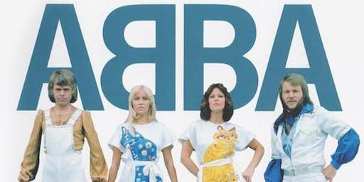 ABBA Sensation @ Mapplewell Village Hall