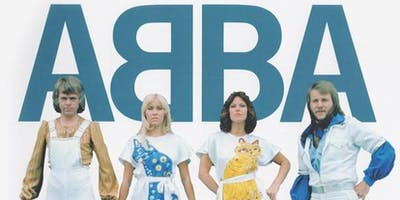 ABBA Sensation @ Scotton Village Hall