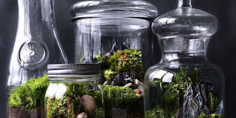 [BYOV] Bring Your Own Vessel - Terrarium Building tickets