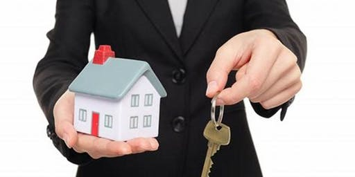 Career Night - Real Estate - Thinking about a career change? Fredericksburg