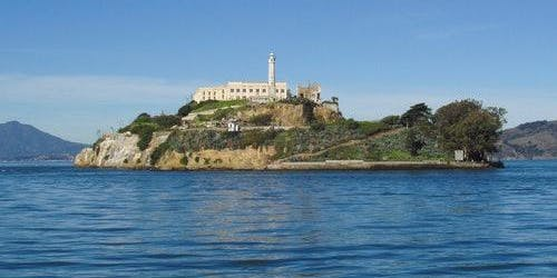 Alcatraz: Audio Guide