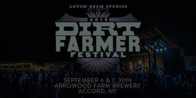 Dirt Farmer Festival
