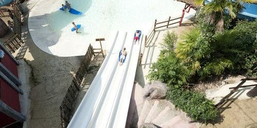 Caneva Waterpark & Movieland Park Combo Ticket