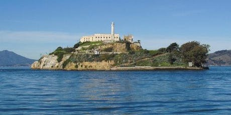 Alcatraz & Golden Gate Park Guided Bike Tour tickets