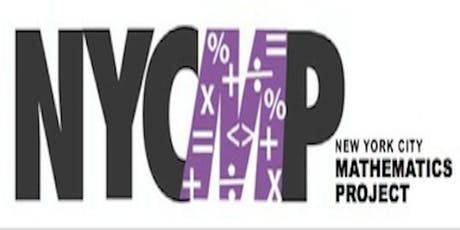 New York City Mathematics Project 2019 Conference for Exhibitors tickets