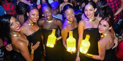 Hip Hop Clubs Vip Package! OPEN BAR + PARTY BUS - South Beach