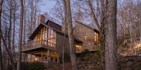 Mens Retreat: Wellness Retreat In The Mountains of NC tickets