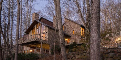 Mens Retreat: Wellness Retreat In The Mountains of NC
