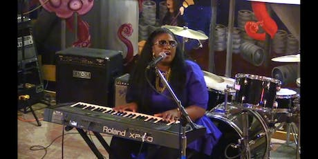 Ms. Vee: An Intimate Evening Of Soul tickets