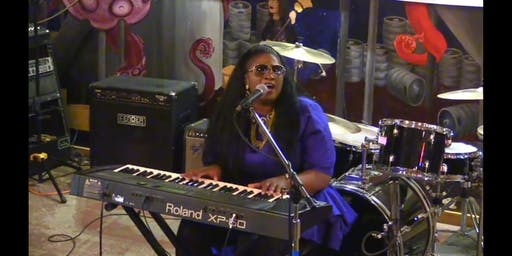 Ms. Vee: An Intimate Evening Of Soul