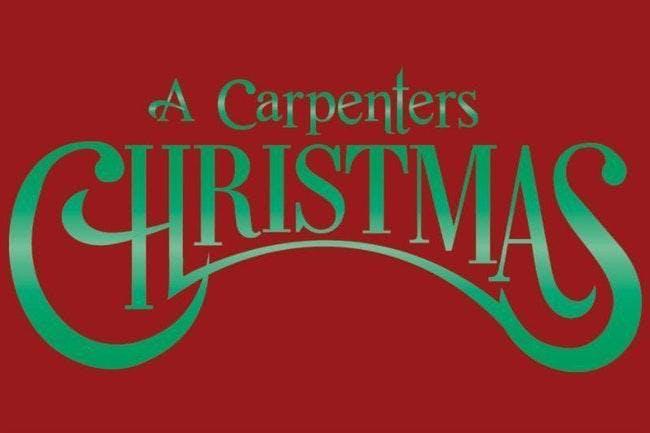 Carpenters Christmas.Close To You A Carpenter S Christmas Tickets The Milton