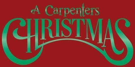 Close to You: A Carpenter's Christmas tickets