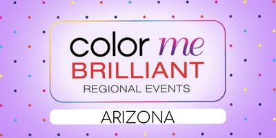 Color Me Brilliant - Arizona