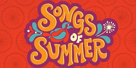 Songs of Summer at The Garland tickets
