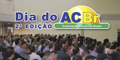 Dia do ACBr - 2ª Edição (Teste Plataforma)