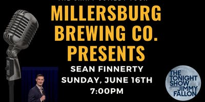 The Craft Comedy Tour is coming to Millersburg Brewing Company!!