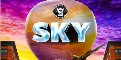 SKY 2019  tickets