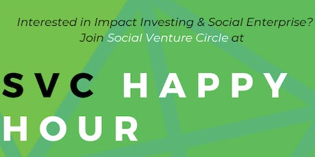 SVC CO Summer Happy Hour tickets