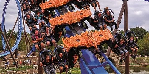 Toverland Theme Park