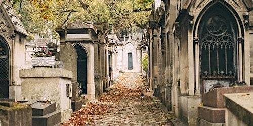 Père Lachaise Cemetery: Guided Tour