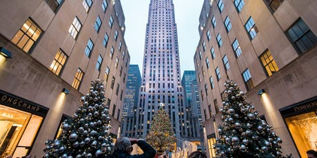 Chrismas in New York! Bus Tour from Baltimore tickets
