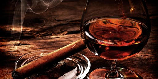 Cigar & Spirits Exclusive Sampling Seminars