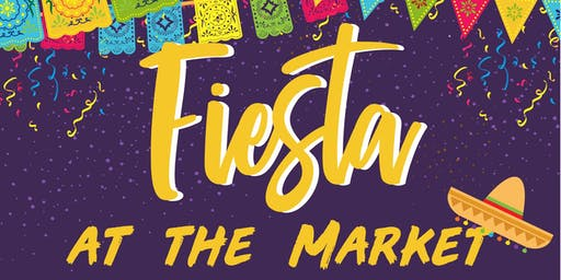 Fiesta at the Market